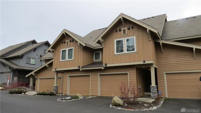 50 Keystone Lane #3, Ronald, WA 98940 (#1100571) :: Ben Kinney Real Estate Team