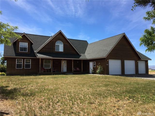 660 Buckboard Lane, Ellensburg, WA 98926 (#1101004) :: Ben Kinney Real Estate Team