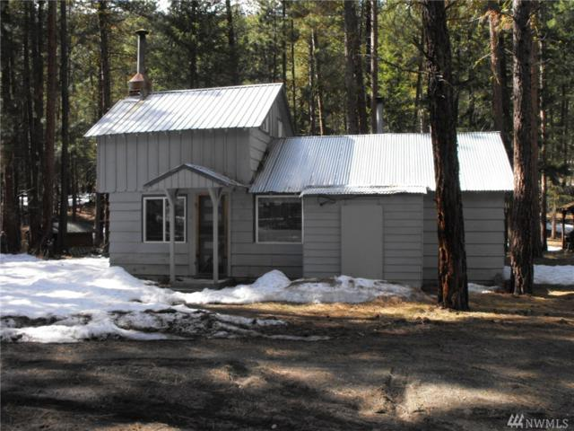 17 Heaton Rd, Winthrop, WA 98862 (#1101053) :: Ben Kinney Real Estate Team