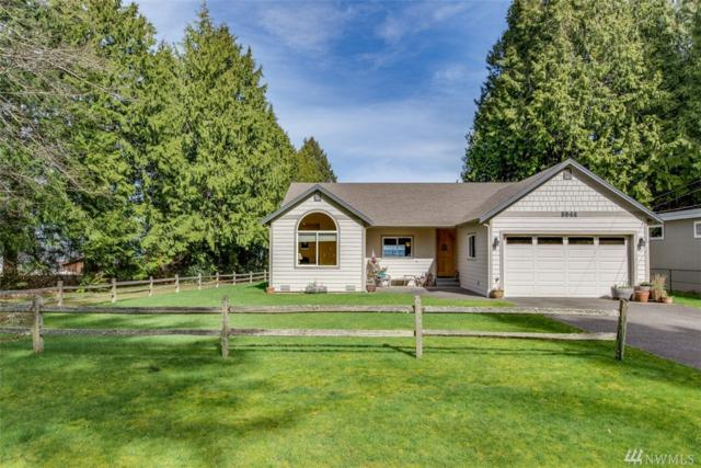 5544 NE Admiralty, Hansville, WA 98340 (#1101160) :: Ben Kinney Real Estate Team