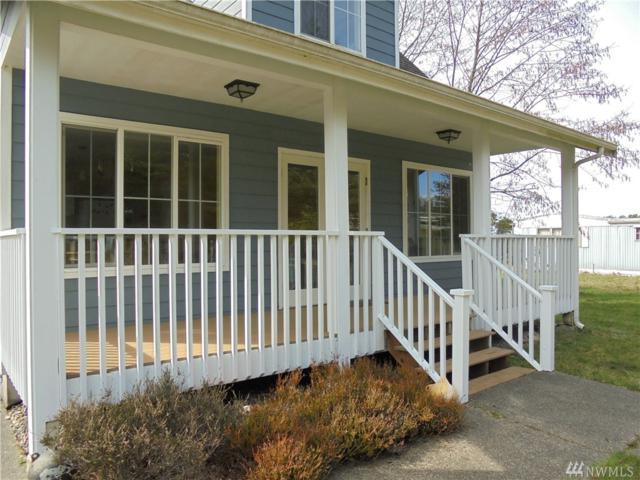 1435 S Hoquiam Lane, Westport, WA 98595 (#1101166) :: Ben Kinney Real Estate Team