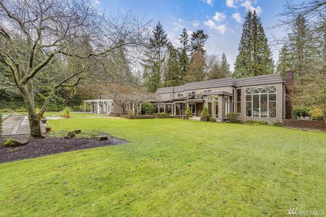 22737 Dogwood Lane, Woodway, WA 98020 (#1101482) :: Ben Kinney Real Estate Team