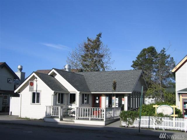 225 A Street, San Juan Island, WA 98250 (#1101854) :: Ben Kinney Real Estate Team