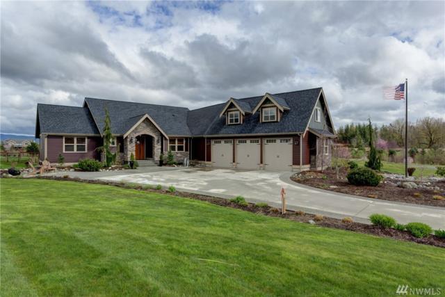 5836 Crystal Springs Lane, Bellingham, WA 98226 (#1102112) :: Ben Kinney Real Estate Team