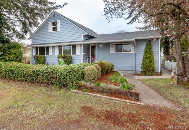 6449 S Ferdinand St, Tacoma, WA 98409 (#1102117) :: Ben Kinney Real Estate Team