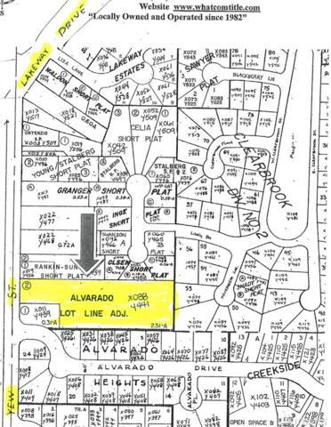 1204 Yew St, Bellingham, WA 98229 (#1102248) :: Ben Kinney Real Estate Team