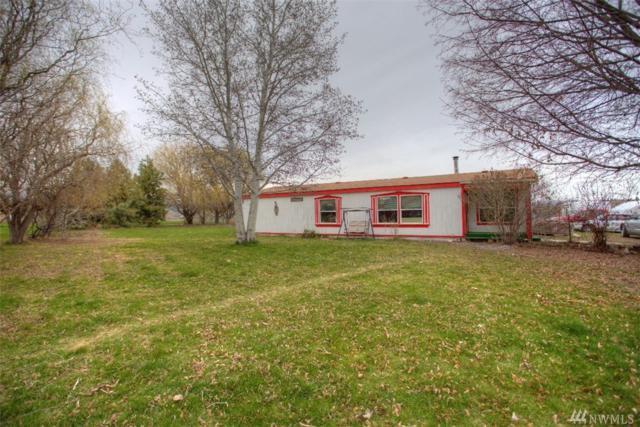 1645 S Naches Rd, Yakima, WA 98908 (#1102302) :: Ben Kinney Real Estate Team
