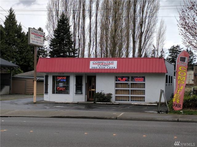1239 State Ave, Marysville, WA 98270 (#1102783) :: Ben Kinney Real Estate Team