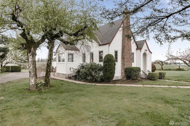 18725 SE 416th St, Enumclaw, WA 98022 (#1103052) :: Ben Kinney Real Estate Team