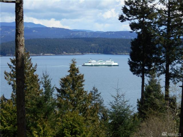 0-XXX Bramblewood Lane, San Juan Island, WA 98250 (#1103430) :: Ben Kinney Real Estate Team