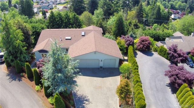 5014 El Charlee St, Everett, WA 98203 (#1103704) :: Ben Kinney Real Estate Team