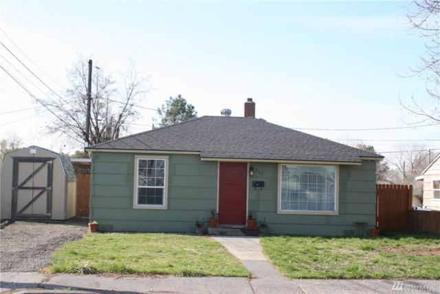 311 W Ridge Rd, Moses Lake, WA 98837 (#1103731) :: Ben Kinney Real Estate Team