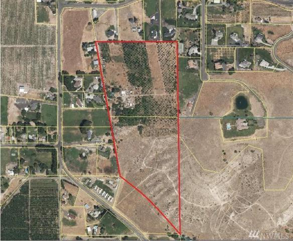 2052 Mcgonagle Rd, Selah, WA 98942 (#1103915) :: Ben Kinney Real Estate Team