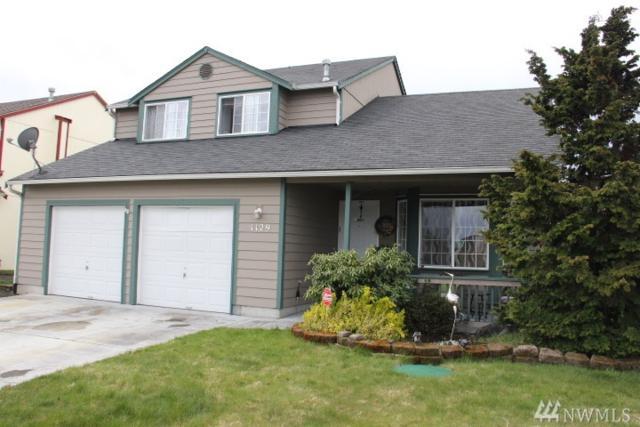 1129 Bayenes Ct SE, Olympia, WA 98513 (#1104258) :: Ben Kinney Real Estate Team