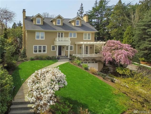153 Madrona Place E, Seattle, WA 98112 (#1104385) :: Ben Kinney Real Estate Team