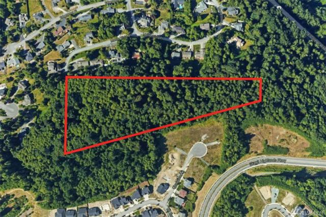 0 Monte Vista Dr, Mount Vernon, WA 98273 (#1104562) :: Ben Kinney Real Estate Team