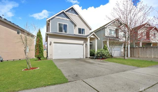 18209 111th Av Ct E, Puyallup, WA 98374 (#1104828) :: Ben Kinney Real Estate Team