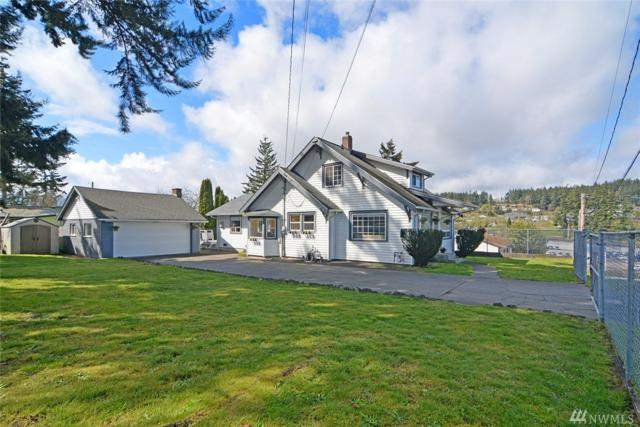 4135 W G St, Bremerton, WA 98312 (#1105069) :: Ben Kinney Real Estate Team