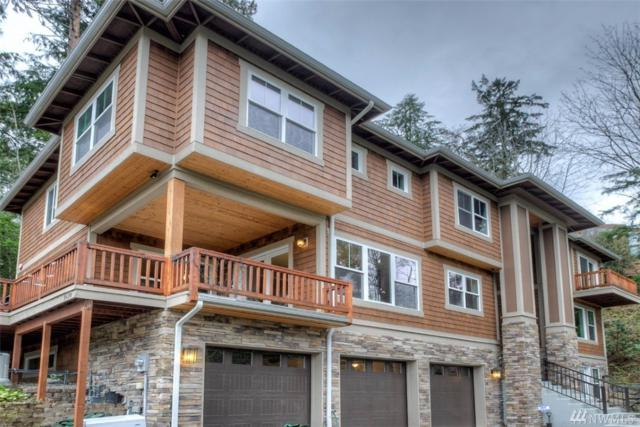 9420 SE 47th St, Mercer Island, WA 98040 (#1105118) :: Ben Kinney Real Estate Team