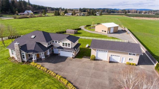 28524 SE 392nd St, Enumclaw, WA 98022 (#1105154) :: Ben Kinney Real Estate Team