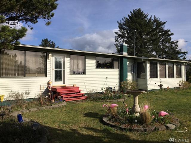 1338 Vista Ridge Dr, Grayland, WA 98547 (#1105391) :: Ben Kinney Real Estate Team
