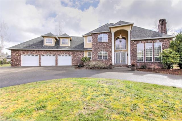 5004 72nd Lane NE, Olympia, WA 98516 (#1106024) :: Ben Kinney Real Estate Team
