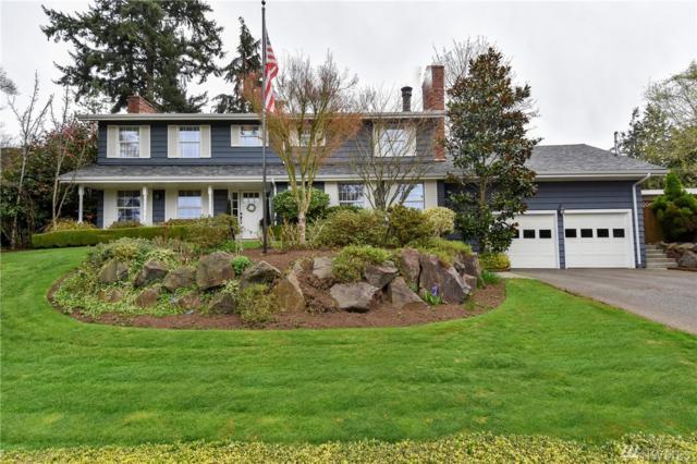 6860 83rd Ave SE, Mercer Island, WA 98040 (#1106149) :: Ben Kinney Real Estate Team
