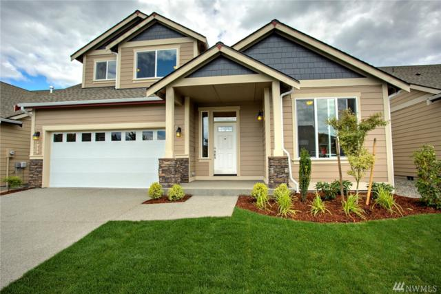 9539 6th Wy SE, Lacey, WA 98513 (#1106197) :: Ben Kinney Real Estate Team