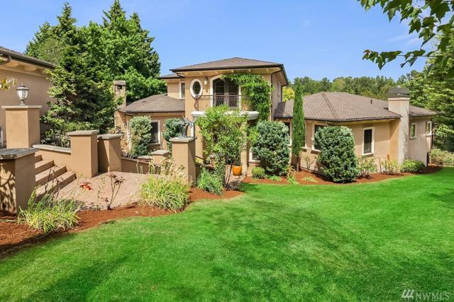 8430 Hunts Point Lane, Hunts Point, WA 98004 (#1106280) :: Ben Kinney Real Estate Team