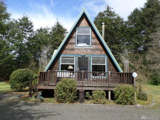 3808 Sr105 Hwy, Tokeland, WA 98590 (#1106349) :: Ben Kinney Real Estate Team