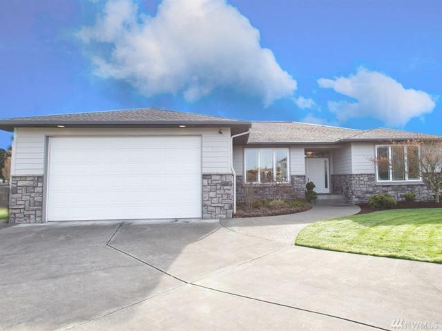 3712 Gracie Place, Longview, WA 98632 (#1106391) :: Ben Kinney Real Estate Team