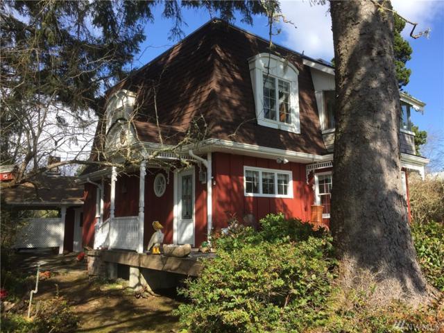 4308 Romano Lane, Tokeland, WA 98590 (#1106464) :: Ben Kinney Real Estate Team