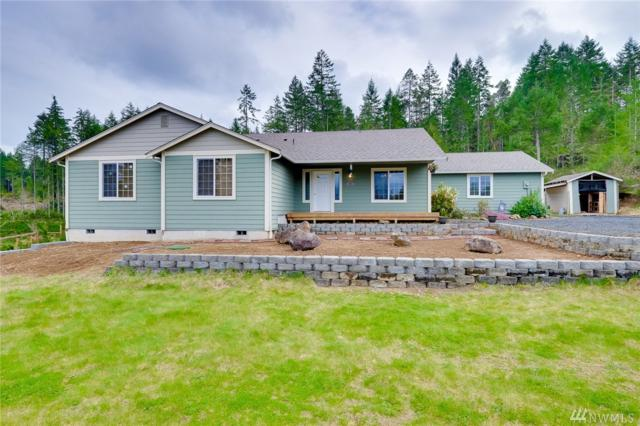 70 E Meadow Mist Place, Belfair, WA 98528 (#1106494) :: Ben Kinney Real Estate Team