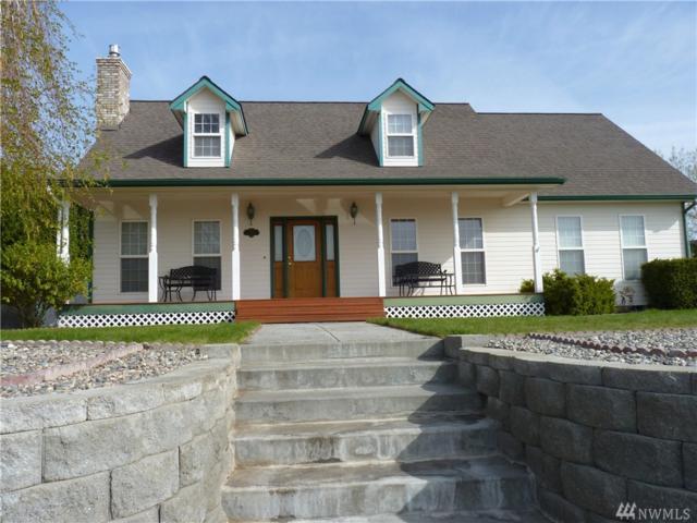 510 Maringo, Ephrata, WA 98823 (#1106518) :: Ben Kinney Real Estate Team