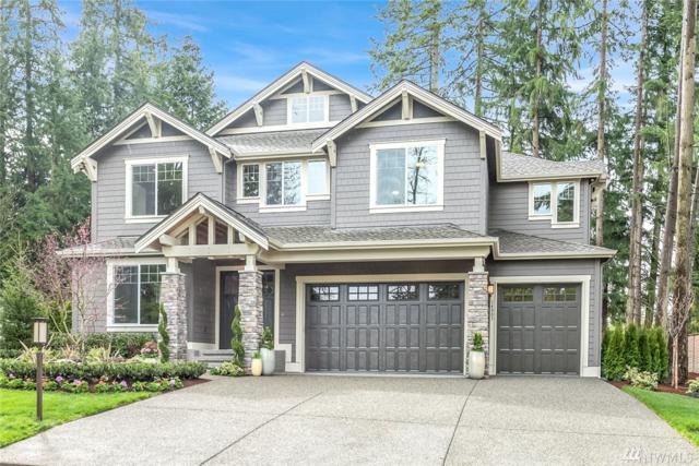 14003 NE 6th Place, Bellevue, WA 98005 (#1106628) :: Ben Kinney Real Estate Team
