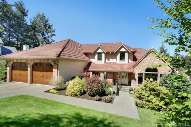 321 Keach Ct, Steilacoom, WA 98388 (#1106644) :: Ben Kinney Real Estate Team