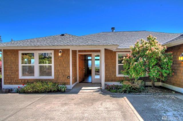 743 N Bywater Wy, Port Ludlow, WA 98365 (#1106727) :: Ben Kinney Real Estate Team