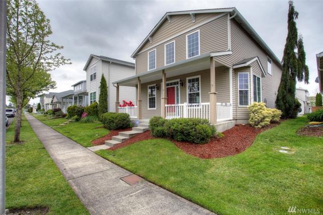 8309 16th Ave SE, Olympia, WA 98513 (#1106850) :: Ben Kinney Real Estate Team