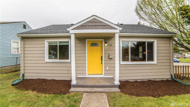 1455 E 34th St, Tacoma, WA 98404 (#1106870) :: Ben Kinney Real Estate Team