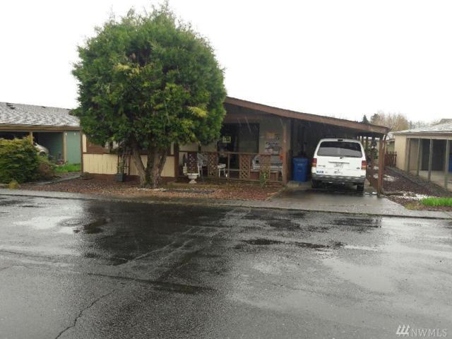 507 NE 99th St #9, Vancouver, WA 98665 (#1106904) :: Ben Kinney Real Estate Team