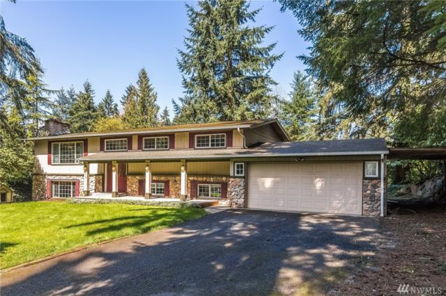 630 S 302nd St, Federal Way, WA 98003 (#1107001) :: Ben Kinney Real Estate Team