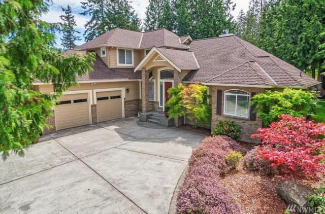 216 Greenview Lane, Port Ludlow, WA 98365 (#1107015) :: Ben Kinney Real Estate Team