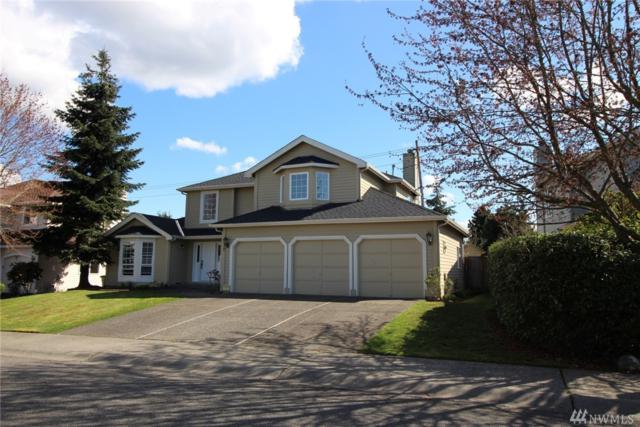 917 SW 347th Place, Federal Way, WA 98023 (#1107055) :: Ben Kinney Real Estate Team