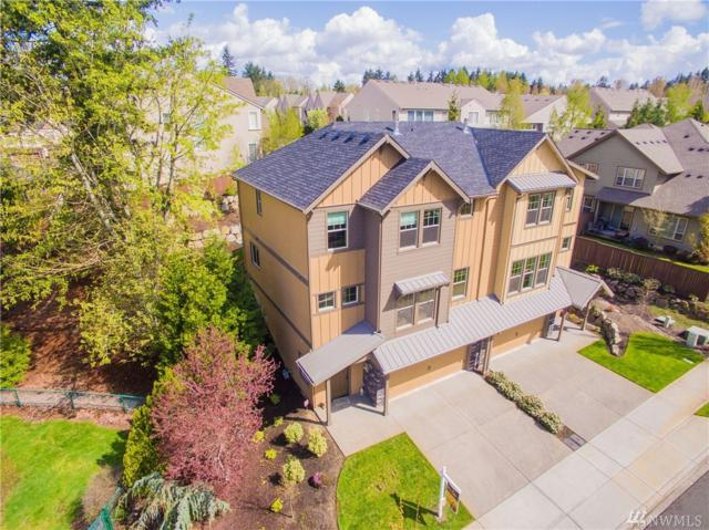 17904 SE 43rd St, Vancouver, WA 98683 (#1107097) :: Ben Kinney Real Estate Team