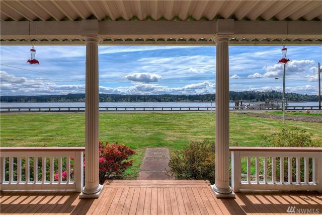 5903 Cromwell Drive Nw, Gig Harbor, WA 98335 (#1107239) :: Ben Kinney Real Estate Team
