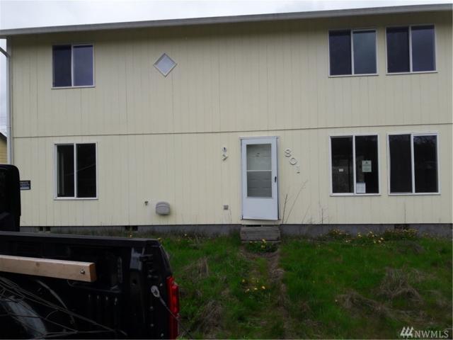 803 S Nenant, Bucoda, WA 98530 (#1107295) :: Ben Kinney Real Estate Team