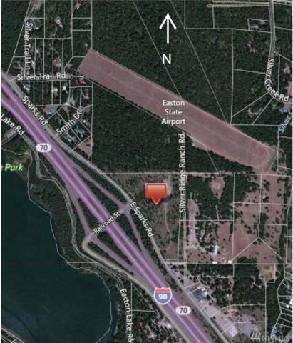 2000 W Sparks Rd, Easton, WA 98925 (#1107506) :: Ben Kinney Real Estate Team