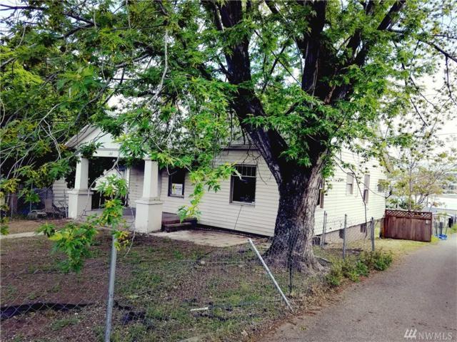 1207 S Mission, Wenatchee, WA 98801 (#1107510) :: Ben Kinney Real Estate Team