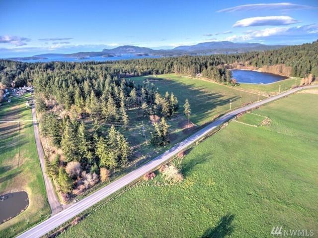 0-xxxx Roche Harbor Rd, San Juan Island, WA 98250 (#1107538) :: Ben Kinney Real Estate Team