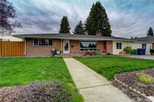 532 12th St SE, Auburn, WA 98002 (#1107591) :: Ben Kinney Real Estate Team